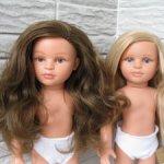 Куколки Lamagik Нина 32 см Испания