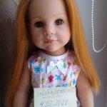 Кукла Ханна 2011