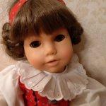 Кукла ангел от Engel-Puppe