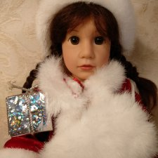 Gotz Gunhild Christmas, Sissel Skills