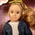Куколка Лори