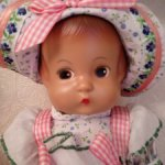 Кукла Patsy Effanbee