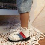 Крутые кроссовки для БЖД