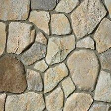 Каменистая поверхность... Из чего сделать?