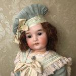 Прелестная Princess от  Armand Msrseille