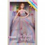 Barbie Birthday Wishes нюд