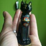 Статуэтка «Египетская кошка»