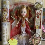 Ever After High Apple White Royally Ever After. Эксклюзив Toys«R»Us