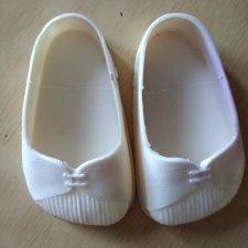 Туфли для кукол, резина
