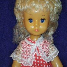 Кукла Нина СССР, Кругозор