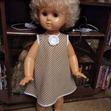 Кукла Марина - флиртушка, ф-ка 8-е Марта