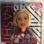 Barbie fashionistas 113
