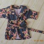 Пиджак для кукол бжд сд формата (иплхаус еид, сид, фипла 65)