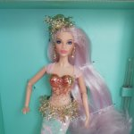 Barbie Mermaid Enchantress 2019 (NRFB)