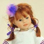 Куплю куколку с молдом Mandy от Heidi Plusczok