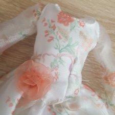 Свадебное платье Бэлль