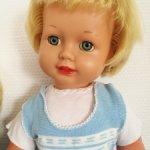 Кукла от Шильдкрет  56 см