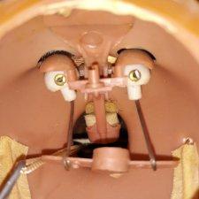 Linda Pirula ремонт флиртующих глазок