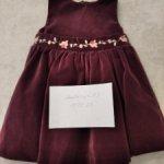 Продам платье на кукол  Lee Middleton