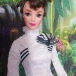 Красивая Барби, Одри Хепберн в образе Элизы Дулитл
