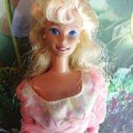 Spring Bouquet barbie, 1992
