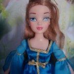 Принцесса, возможно Фиона