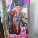 1996 Mattel Disney Fun Barbie 4th Edition Exclusive w/Mickey Ears Hat