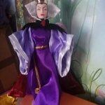Злая королева Маттел