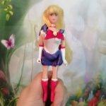 Куколка из аниме, Сейлор Мун