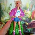Фигурка Барби 2