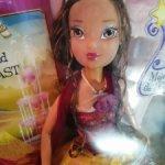 Принцесса по мультфильму Шрек