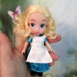Алиса минианиматор
