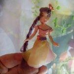Крошечная фея