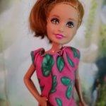 Кукла Маттел