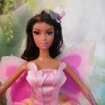 Барби Фейритопия (fairytopia) афро фея Элина