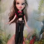 Passion 4 Bratz rock Angelz Cloe, братц Хлоя рок ангелы(рок-ангелы)