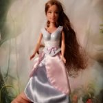 Эрика мини, принцесса и нищенка