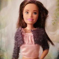 Куколка подросток
