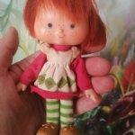 Strawberry 1979