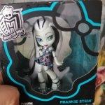 Monster High виниловая фигурка