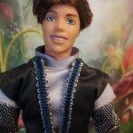 Mattel Barbie And The Magic Pegasus Prince Aidan, принц Эйдан