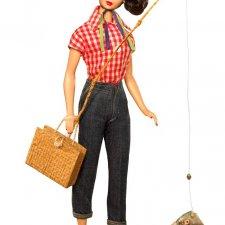 """Аутфит для винтажной """"Барби пикник"""""""