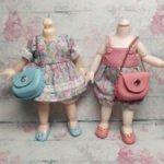 Обувь и сумочка для pukifee