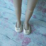 Обувь для Ruby Red 31 см