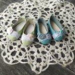 Обувь для Little darling