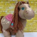 Конь- лошадка