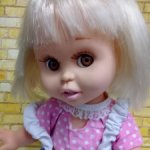 Шарлин от Galoob baby face