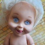 Диди от Goobal Baby Face