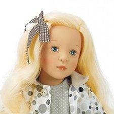 Финуш - самые взрослые куклы Сильвии Наттерер. Линейка 2019-го года