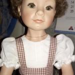 Комплект для куколки Джулии  Крюгер 53 см